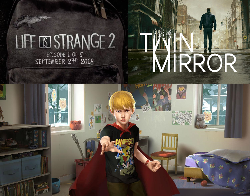 LiS2,TwinMirror,CaptainSpirit