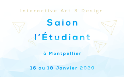 Salon L'Étudiant à Montpellier