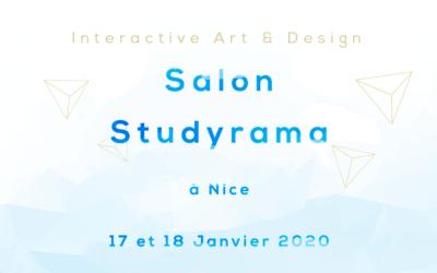 Salon Studyrama à Nice