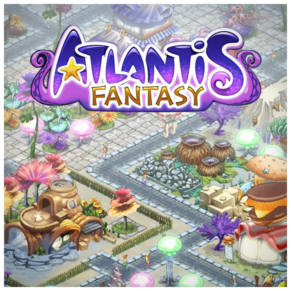 AtlantisFantasyGame