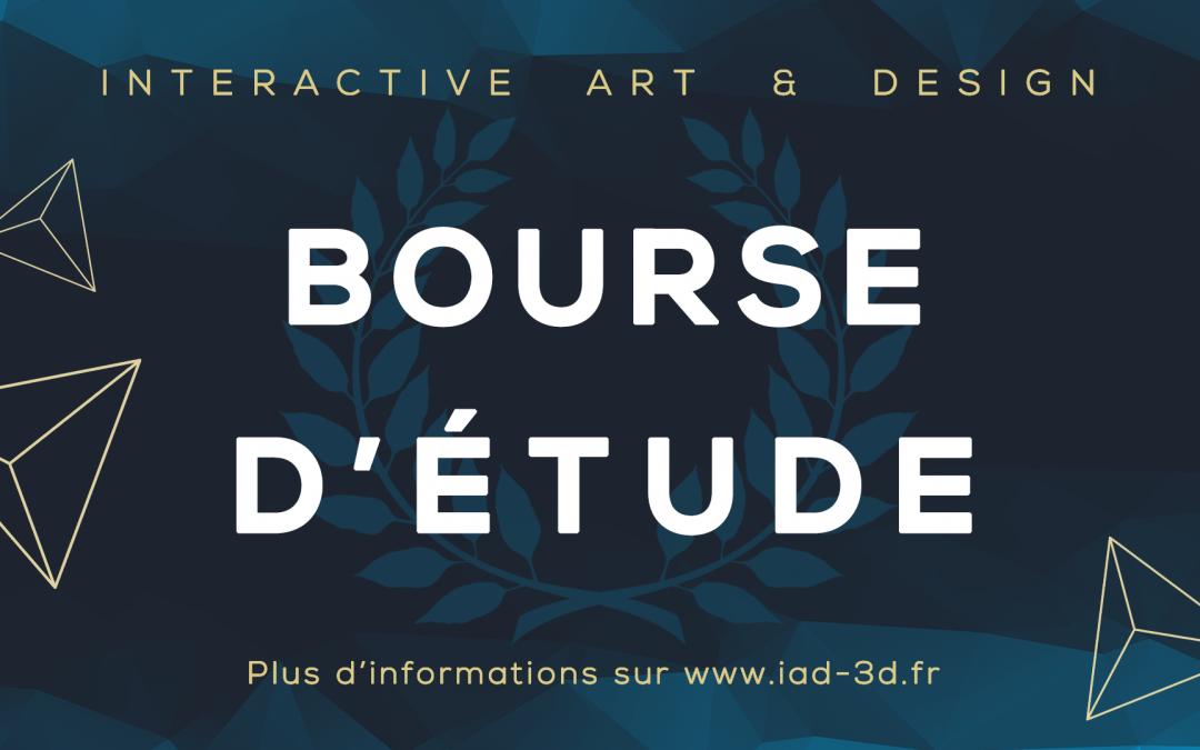Bourse IAD